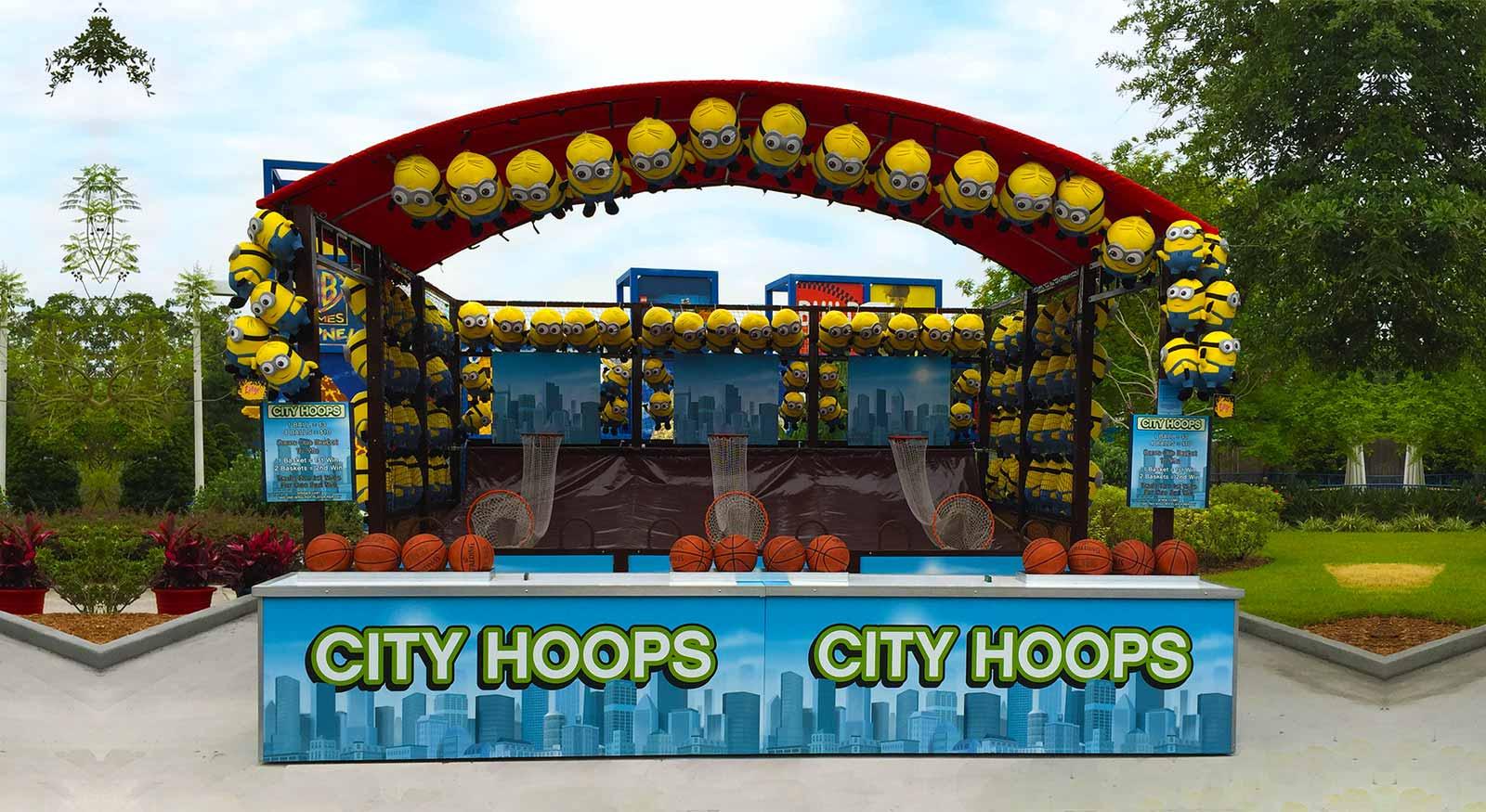 Redbone City Hoops
