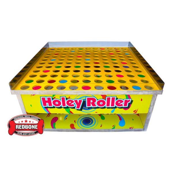 Holey Roller