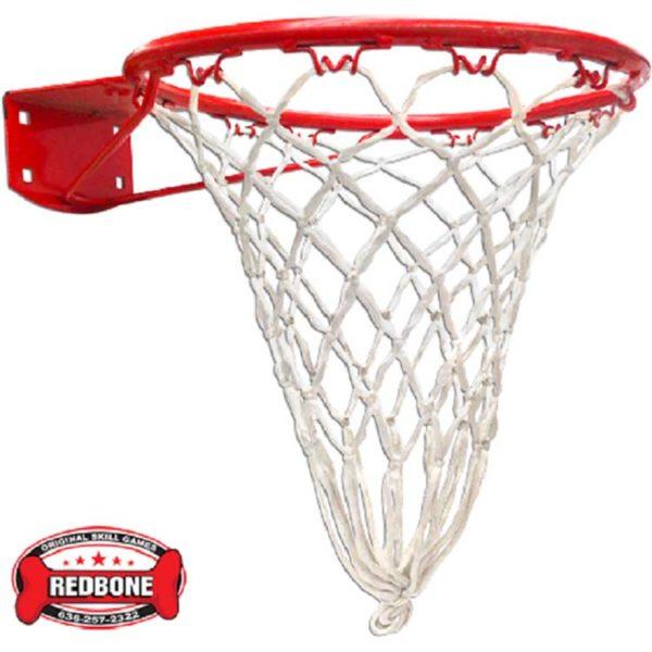 "18"" Regulation Basketball Rim"