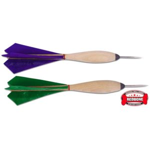 Apex Wooden Dart