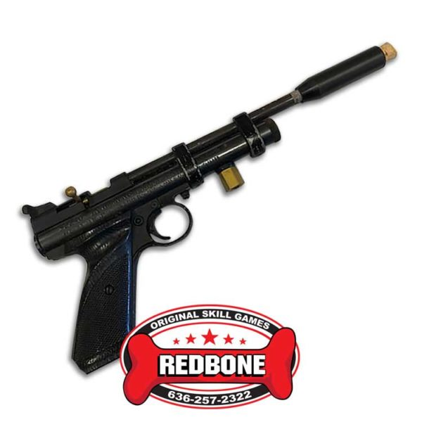 Cork Pistol