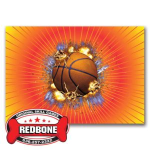 Outdoor Backboard
