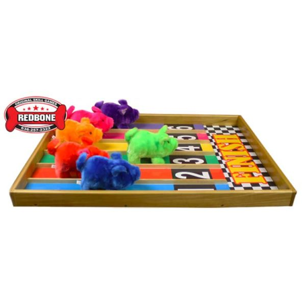Pig Race Game