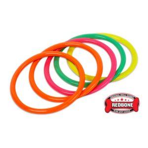 Plastic Hoops