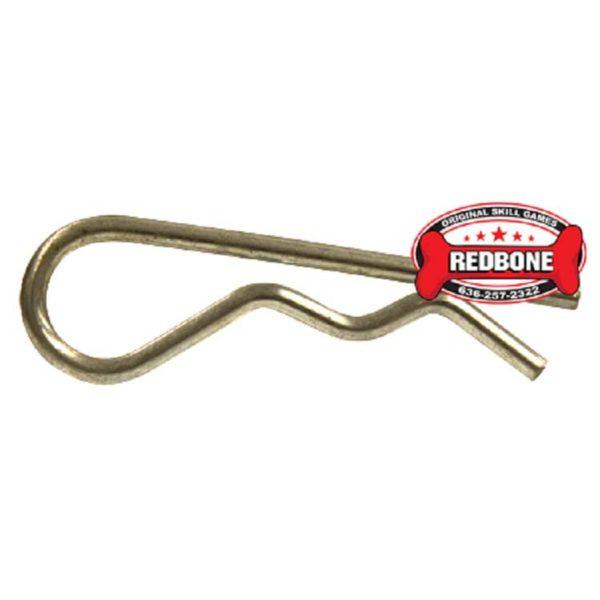 R Key Hitch Pins