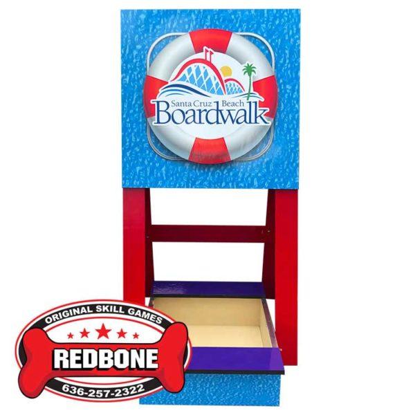 Redbone Games Bank A Ball