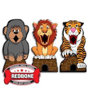 Redbone Games Big Mouth