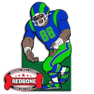 Redbone Games Football