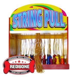 Redbone String Pull