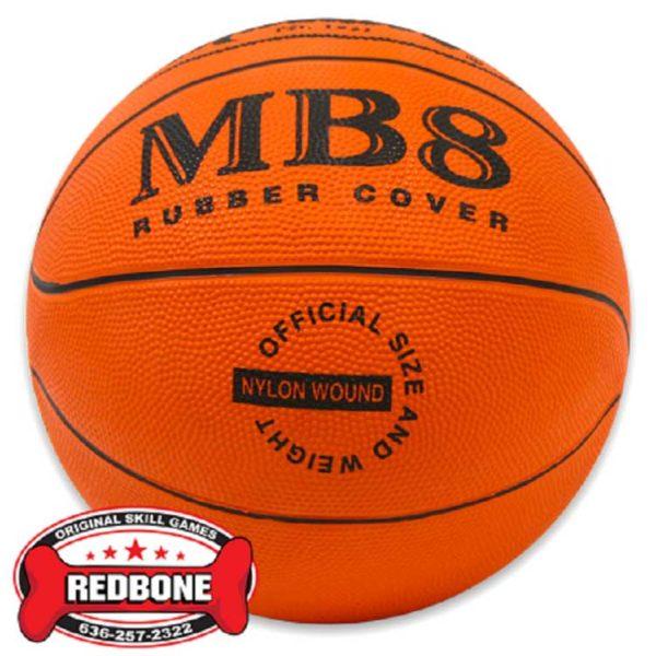 Regulation Basketball