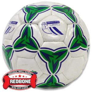 Regulation Soccer Ball