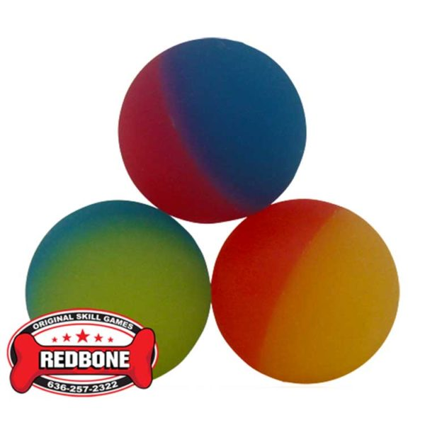 Roll Down Balls