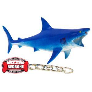 Rubber Shark