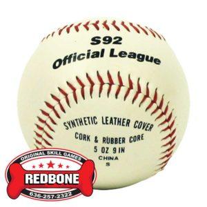 S-92 Premium Regulation Baseball
