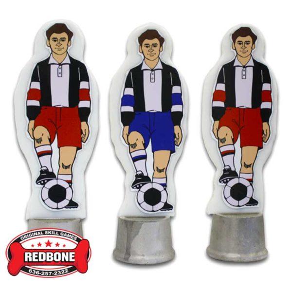 Soccer Man Bottle